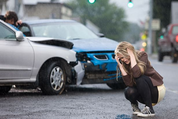 Auto Accidents Zoecklein Law P A