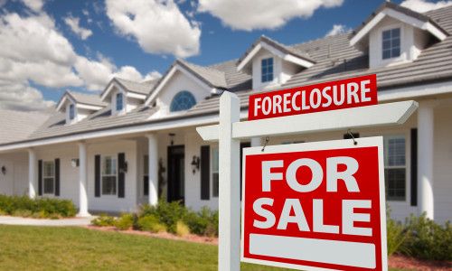 foreclosure sale