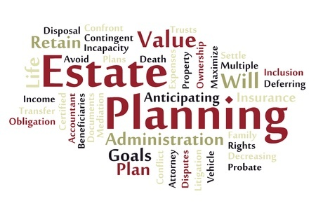 Probate and Estate Planning Considerations for the Different forms of Real Property Title Available in Florida