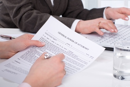 Power of Attorney Litigation in Florida: An Overview