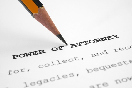 11298453 - power of attorney