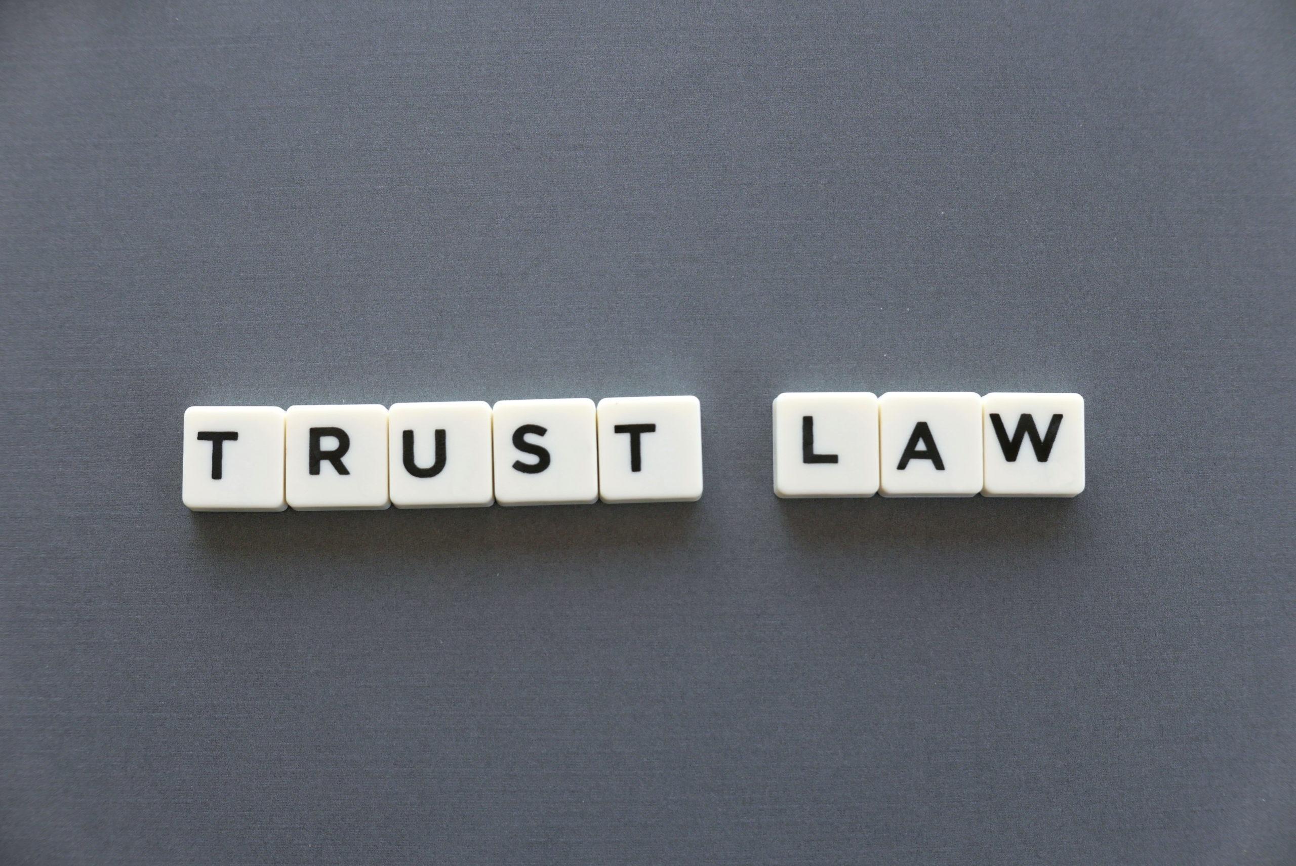 Florida Trust Administration Basics
